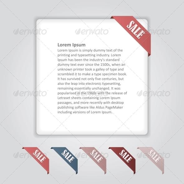 GraphicRiver Banner Sale 6066824