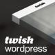 Twish   Responsive Multi-Purpose Theme