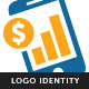 Mobile Benefit Logo - GraphicRiver Item for Sale