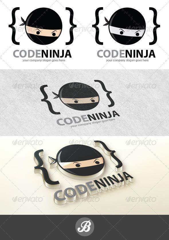 GraphicRiver Code Ninja 6069916