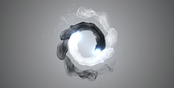 After Effects Project - VideoHive Orb YinYang Logo Reveal 633702