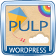 Pulp - Responsive Creative Blog & Shop