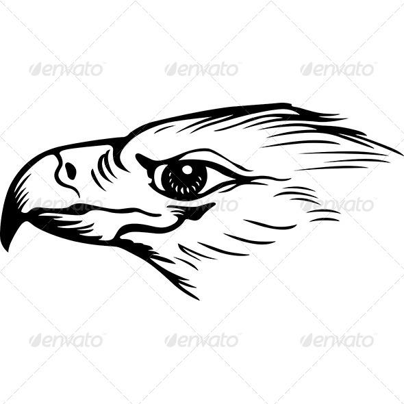 GraphicRiver Eagle 6071243