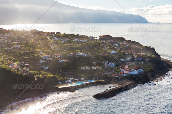Madeira - Stock Photo - Images