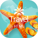 Link toTravel agency - responsive html5 template