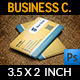 Corporate Business Card Template Vol.42 - GraphicRiver Item for Sale