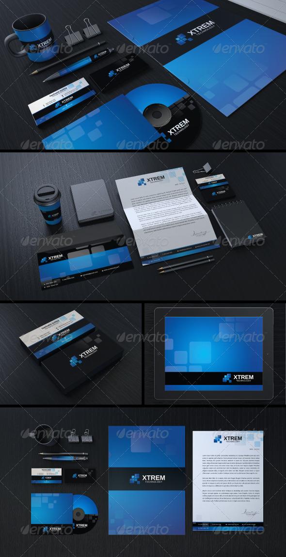 GraphicRiver Creative Corporate Identity 01 6069498