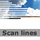 Picture transition - scan lines - ActiveDen Item for Sale
