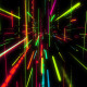 VJ Neon Light Dance - VideoHive Item for Sale
