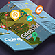 Isometric  Map Mock-Up creator - GraphicRiver Item for Sale