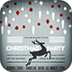 Christmas Flyer/Poster Retro Vol.4 - GraphicRiver Item for Sale