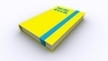 Yellow Notebook - PhotoDune Item for Sale