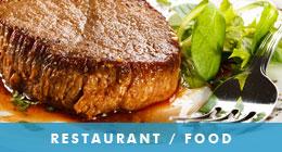 Recipe / Food / Restaurant Templates