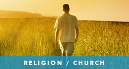 Church and Religion Templates