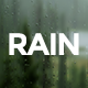 RAIN - Responsive Ghost Theme - ThemeForest Item for Sale