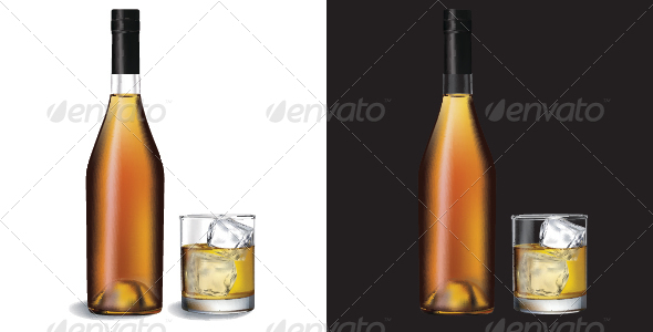 GraphicRiver Whisky 6078260