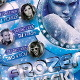 Frozen Week Flyer Template - GraphicRiver Item for Sale