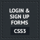 Login & Sign Up Forms - CodeCanyon Item for Sale