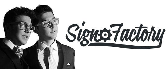 signoFactory