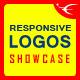 Logos Showcase Pro - Grid - Carousel - Perspective
