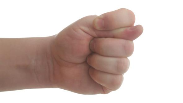 Gesture 3-shots