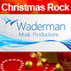 Christmas Rock - AudioJungle Item for Sale
