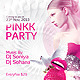 Pinkk Party Flyer - GraphicRiver Item for Sale