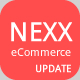Nexx eCommerce Responsive Template - ThemeForest Item for Sale