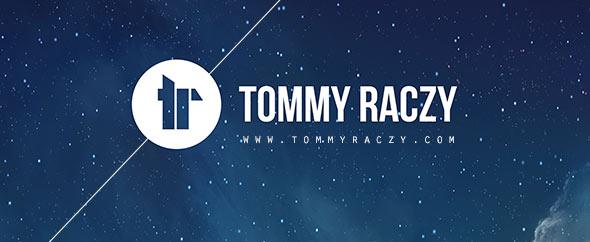 TommyRaczy