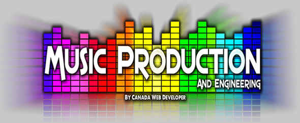 CanadaWebDeveloperMusic