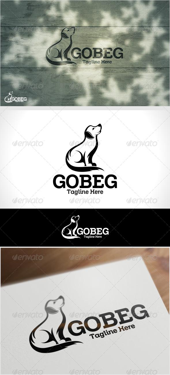 GraphicRiver Gobeg Logo Template 6088241