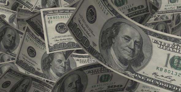The Dollar Falls 2