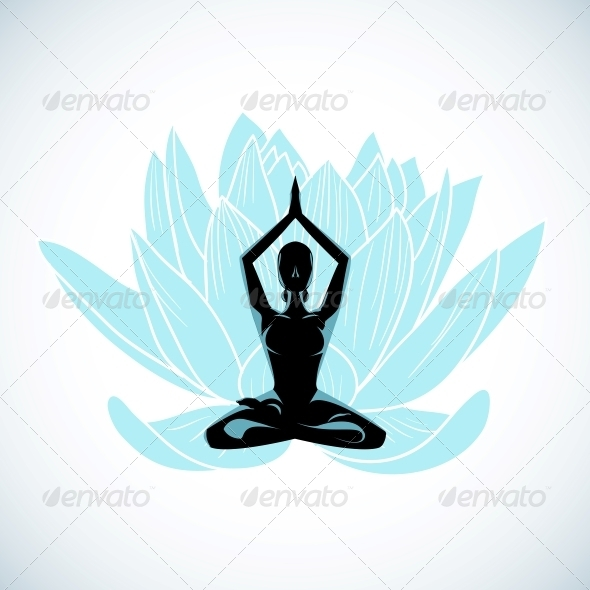GraphicRiver Yoga 6091958