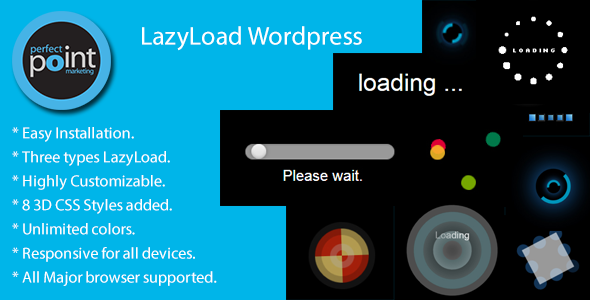 CodeCanyon Lazyload Wordpress 6093298