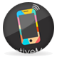 Creative Mobile Logo - GraphicRiver Item for Sale