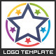 Color Creative - Logo Template - GraphicRiver Item for Sale