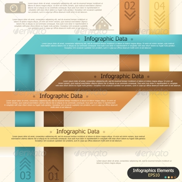 GraphicRiver Modern Infographics Options Banner 6094775