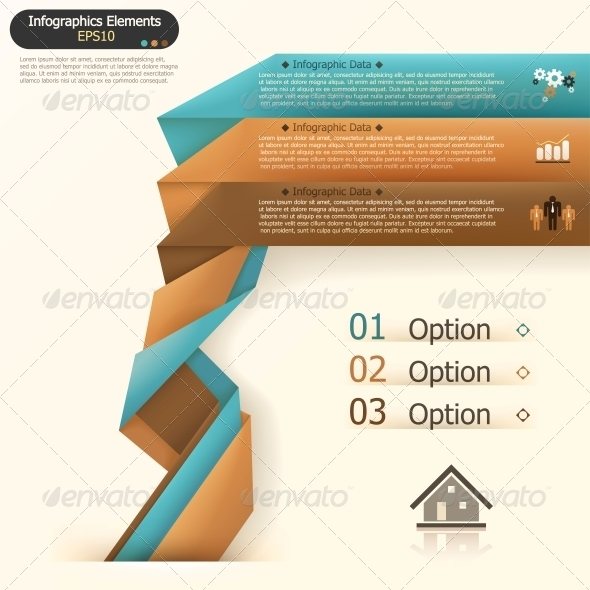 GraphicRiver Modern Infographics Options Banner 6094777