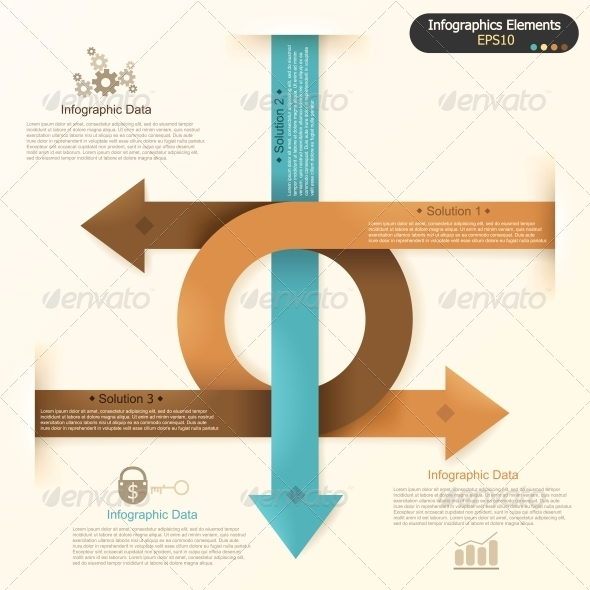 GraphicRiver Modern Infographics Options Banner 6094826