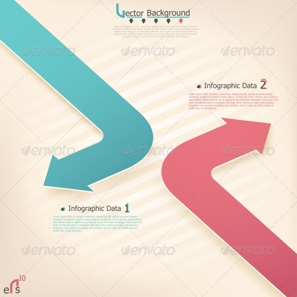 GraphicRiver Modern Infographics Options Banner 6094960