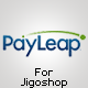 PayLeap Payment Gateway for Jigoshop