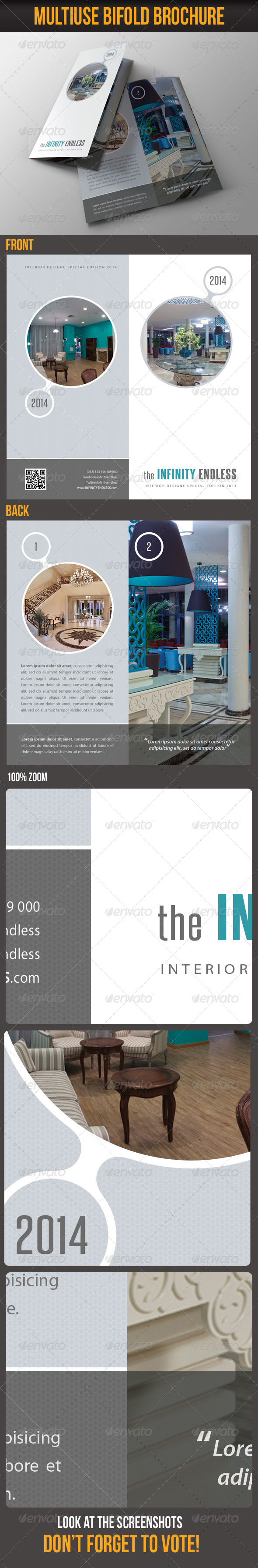 GraphicRiver Multiuse Bifold Brochure 15 6098193