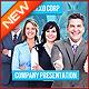 Business Presentation | Volume 7 - GraphicRiver Item for Sale
