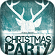 Christmas Flyer/Poster Retro Vol.5 - GraphicRiver Item for Sale