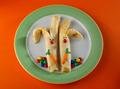 Rabbit pancakes - PhotoDune Item for Sale