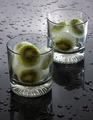 Kiwi ice cubes - PhotoDune Item for Sale