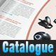 CS Multipurpose Catalogue InDesign Template Vol 01 - GraphicRiver Item for Sale
