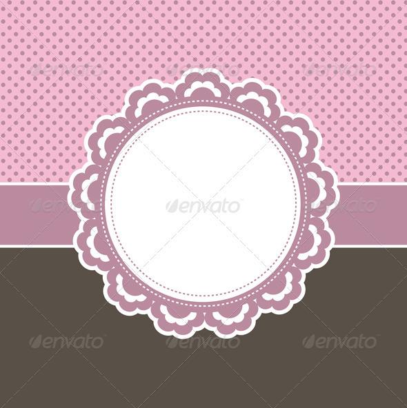 GraphicRiver Decorative background 637240
