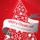 Modern Christmas Greetings - VideoHive Item for Sale