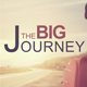 The Big Journey Movie Poster - GraphicRiver Item for Sale